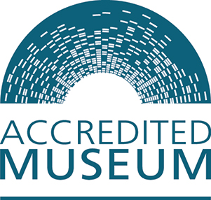 Accreditated Museum